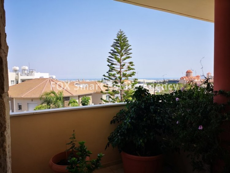 To Rent 4 Bedroom Whole floor Apartment in Agia filaxi, Agia Fylaxis, Limassol 15