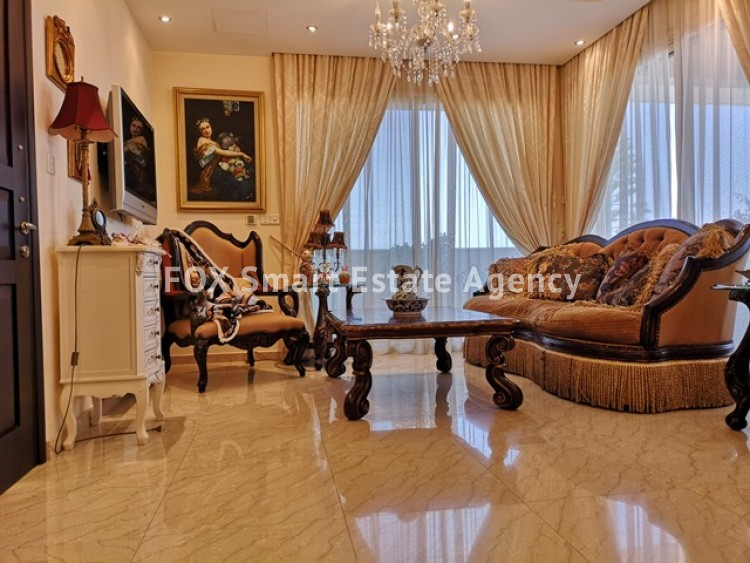 To Rent 4 Bedroom Whole floor Apartment in Agia filaxi, Agia Fylaxis, Limassol 17