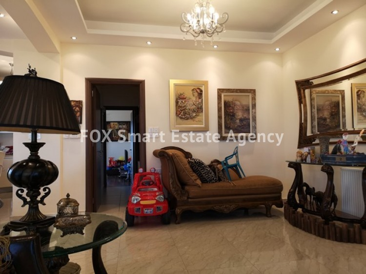 To Rent 4 Bedroom Whole floor Apartment in Agia filaxi, Agia Fylaxis, Limassol 18