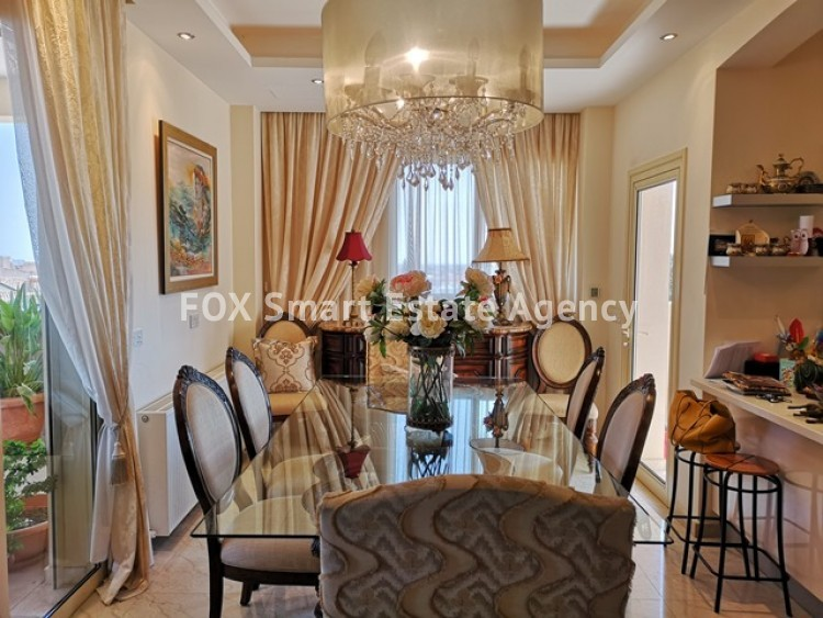 To Rent 4 Bedroom Whole floor Apartment in Agia filaxi, Agia Fylaxis, Limassol 19