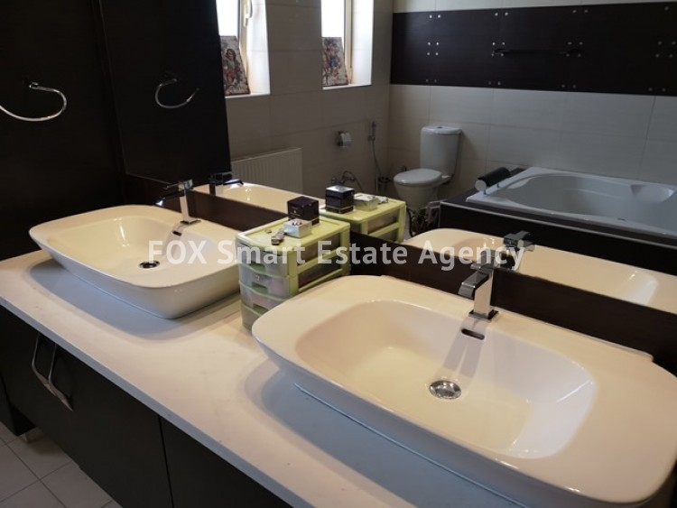 To Rent 4 Bedroom Whole floor Apartment in Agia filaxi, Agia Fylaxis, Limassol 4
