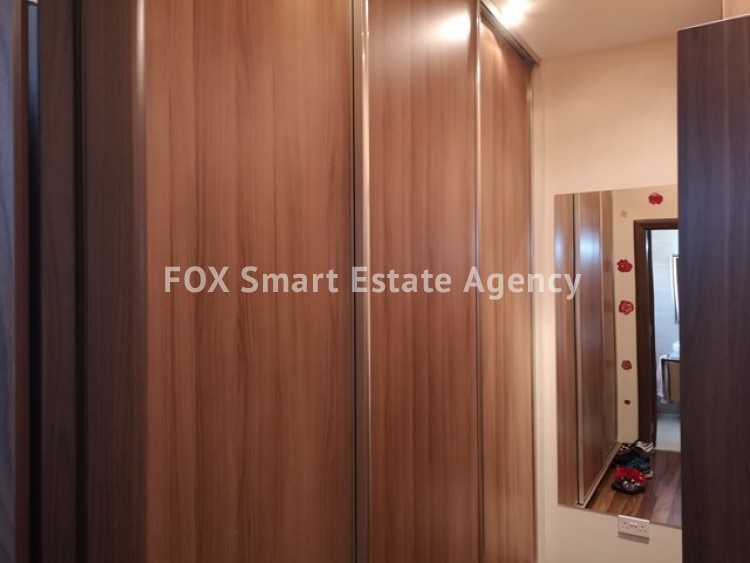 To Rent 4 Bedroom Whole floor Apartment in Agia filaxi, Agia Fylaxis, Limassol 8