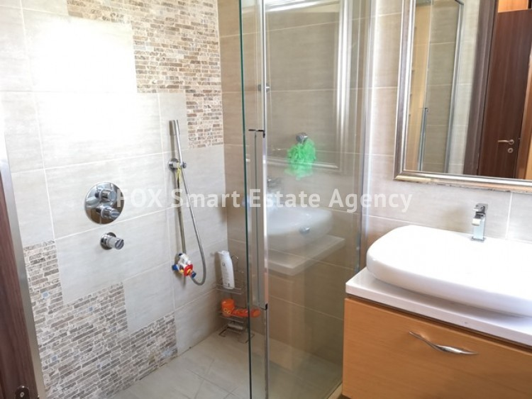 To Rent 4 Bedroom Whole floor Apartment in Agia filaxi, Agia Fylaxis, Limassol 9