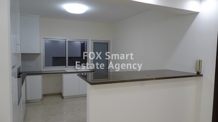To Rent 3 Bedroom Apartment in Agios tychon, Limassol 12