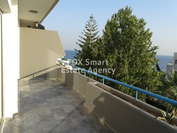 To Rent 3 Bedroom Apartment in Agios tychon, Limassol 2