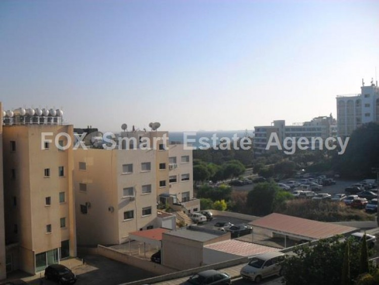 To Rent 3 Bedroom Apartment in Agios tychon, Limassol 3