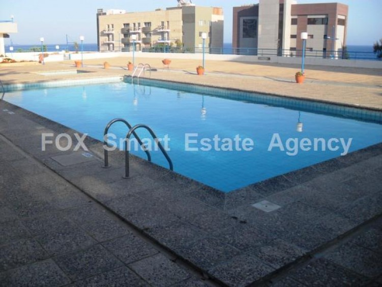 To Rent 3 Bedroom Apartment in Agios tychon, Limassol 4