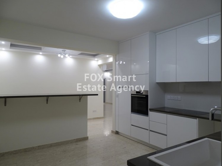 To Rent 3 Bedroom Apartment in Agios tychon, Limassol 7
