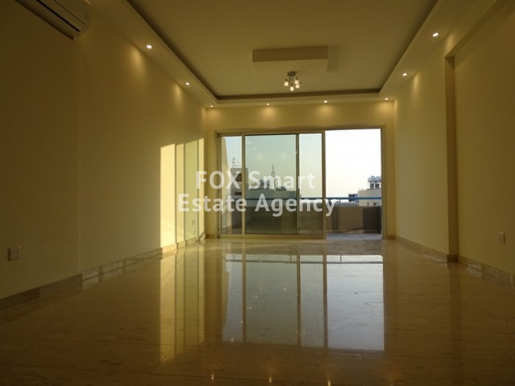 To Rent 3 Bedroom Apartment in Agios tychon, Limassol 9