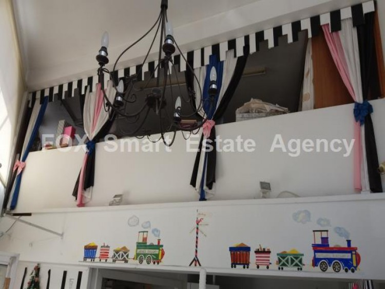 Shop in Alpha mega area, Larnaca 7