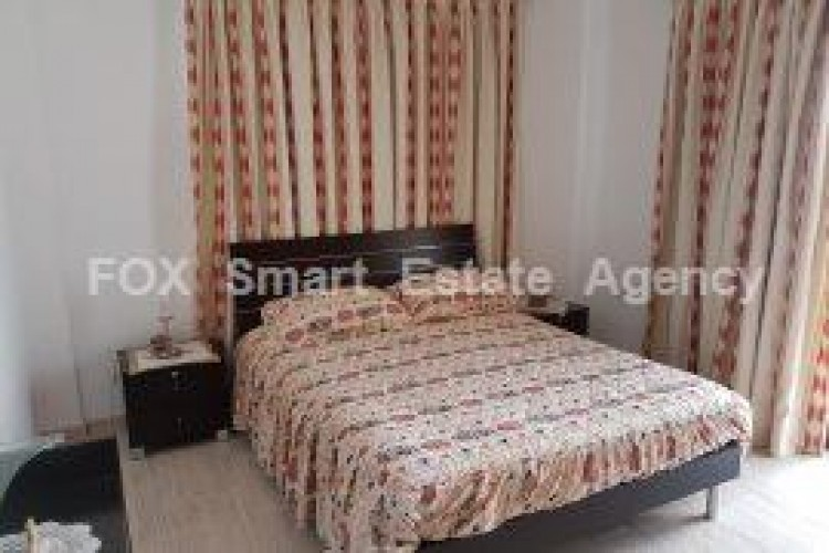 To Rent 4 Bedroom Detached House in Geroskipou, Paphos 5