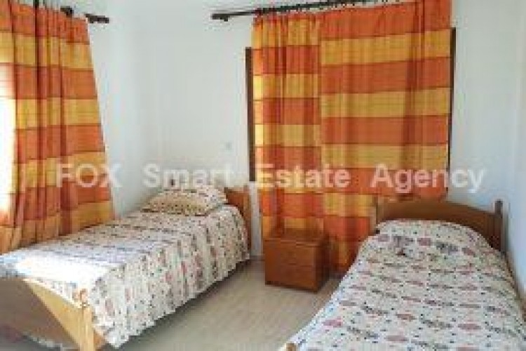 To Rent 4 Bedroom Detached House in Geroskipou, Paphos 6