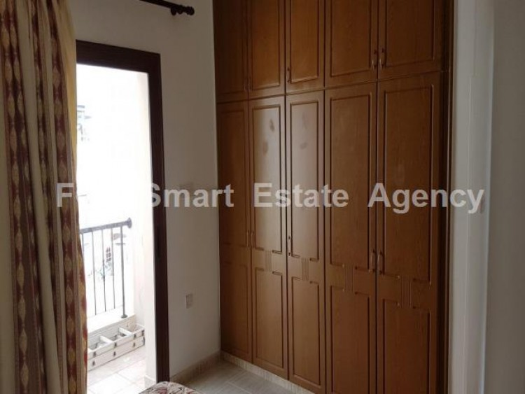To Rent 4 Bedroom Detached House in Geroskipou, Paphos 7