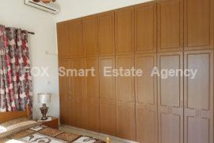 To Rent 4 Bedroom Detached House in Geroskipou, Paphos 9