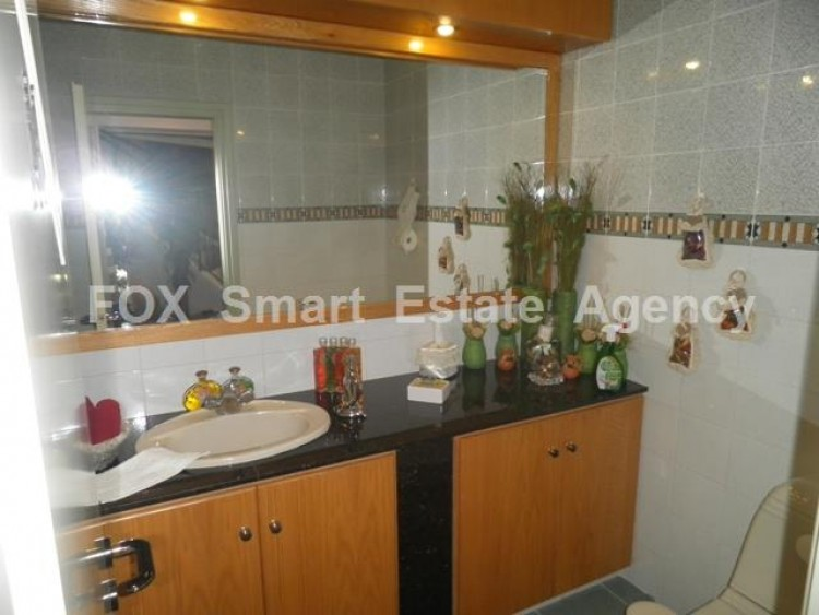 To Rent 4 Bedroom Detached House in Strovolos, Nicosia 10