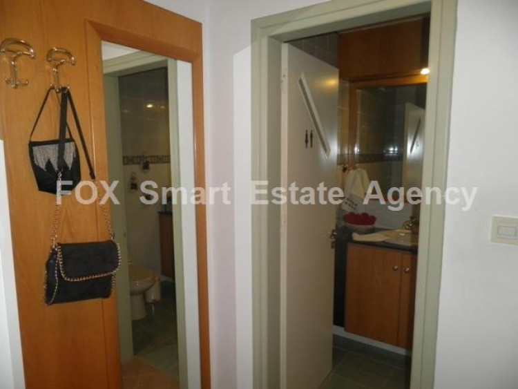 To Rent 4 Bedroom Detached House in Strovolos, Nicosia 12