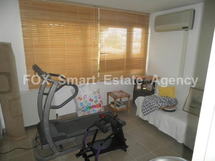 To Rent 4 Bedroom Detached House in Strovolos, Nicosia 15