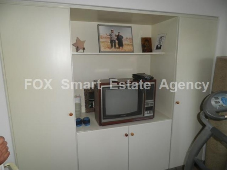 To Rent 4 Bedroom Detached House in Strovolos, Nicosia 16