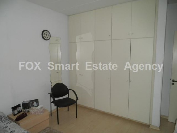 To Rent 4 Bedroom Detached House in Strovolos, Nicosia 25