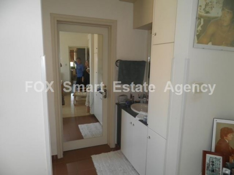 To Rent 4 Bedroom Detached House in Strovolos, Nicosia 29