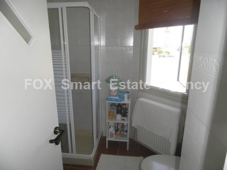 To Rent 4 Bedroom Detached House in Strovolos, Nicosia 31