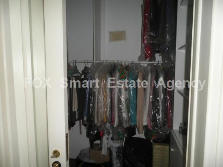 To Rent 4 Bedroom Detached House in Strovolos, Nicosia 32