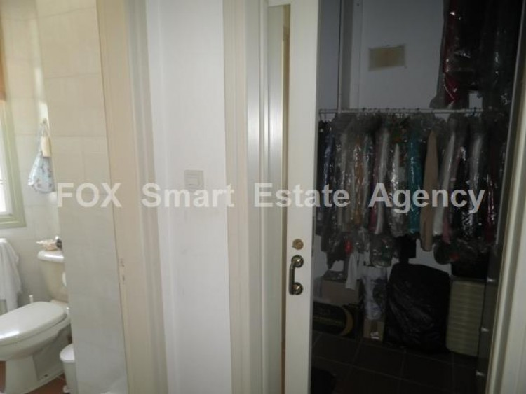 To Rent 4 Bedroom Detached House in Strovolos, Nicosia 33