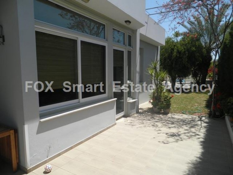 To Rent 4 Bedroom Detached House in Strovolos, Nicosia 34