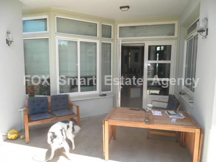 To Rent 4 Bedroom Detached House in Strovolos, Nicosia 35