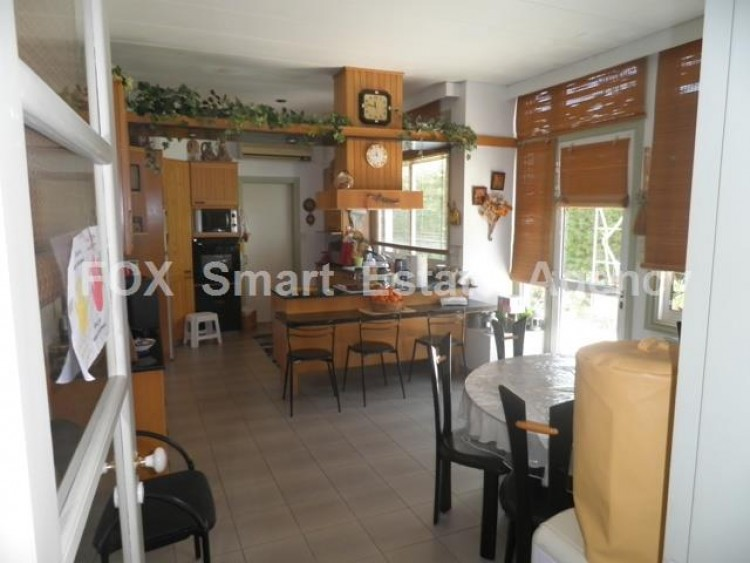 To Rent 4 Bedroom Detached House in Strovolos, Nicosia 6