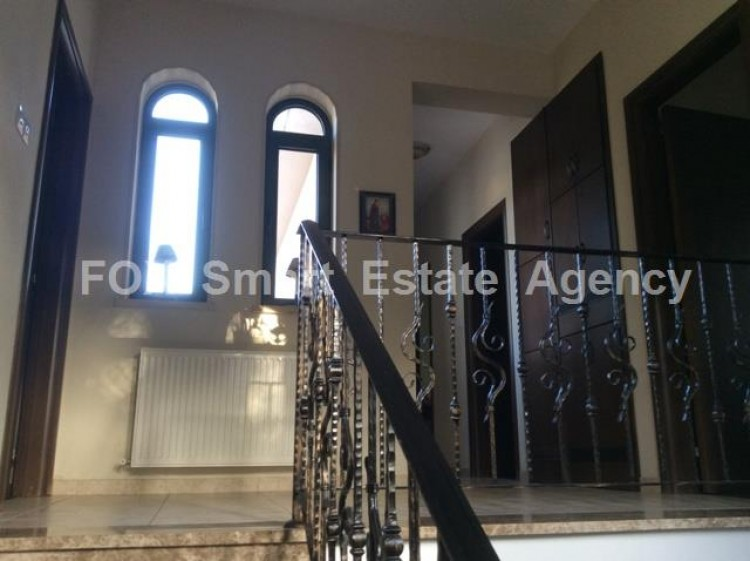 To Rent 4 Bedroom Detached House in Apesia, Limassol 13