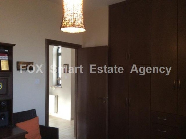 To Rent 4 Bedroom Detached House in Apesia, Limassol 17