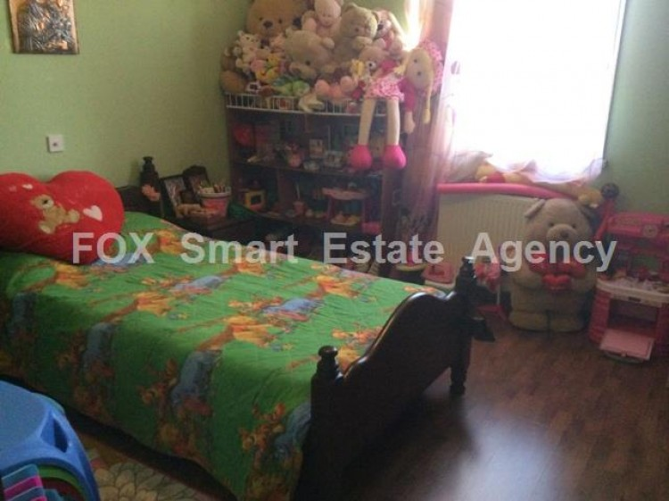 To Rent 4 Bedroom Detached House in Apesia, Limassol 18