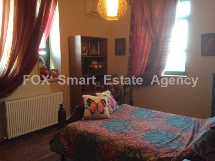 To Rent 4 Bedroom Detached House in Apesia, Limassol 19