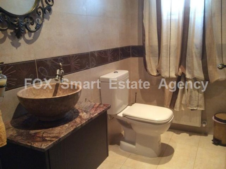 To Rent 4 Bedroom Detached House in Apesia, Limassol 4