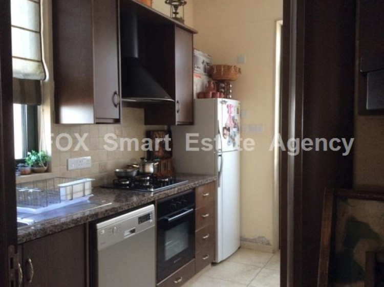 To Rent 4 Bedroom Detached House in Apesia, Limassol 8