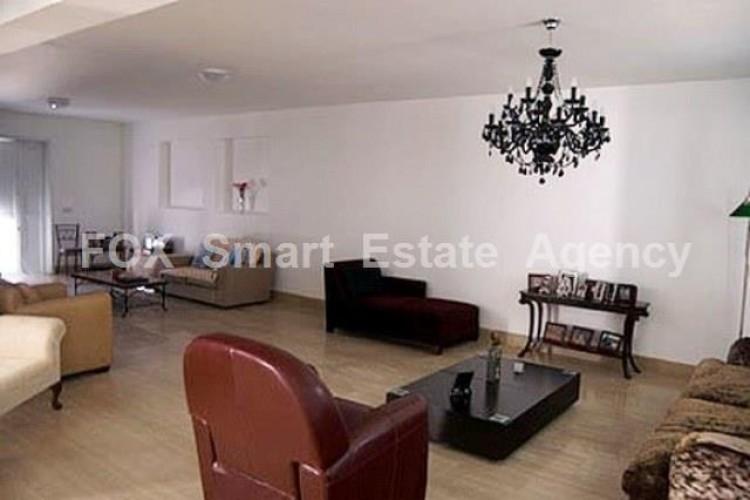 To Rent 5 Bedroom Detached House in Kalo chorio orinis, Kalo Chorio Oreinis, Nicosia 12