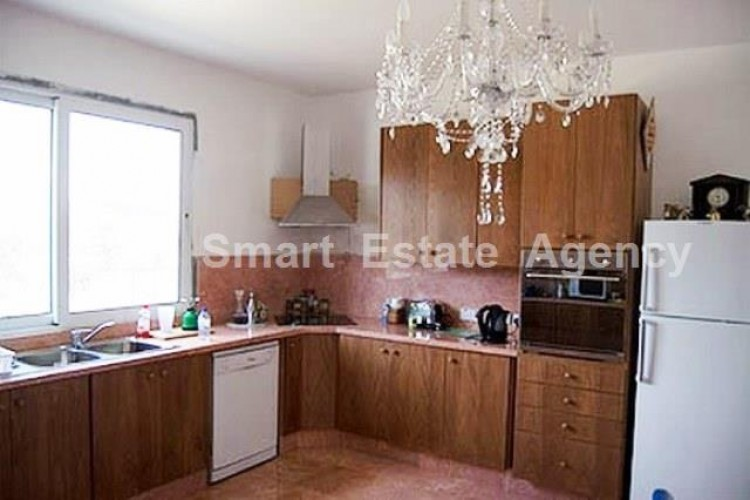 To Rent 5 Bedroom Detached House in Kalo chorio orinis, Kalo Chorio Oreinis, Nicosia 13