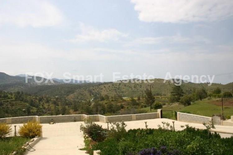 Property to Rent in Nicosia, Kalo Chorio Oreinis, Cyprus