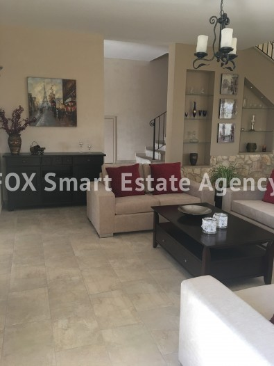 To Rent 5 Bedroom Detached House in Pachna, Limassol 6 27