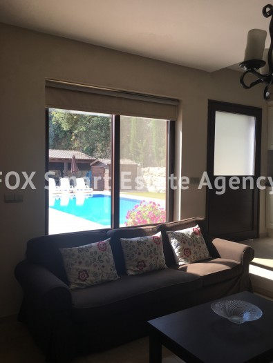 To Rent 5 Bedroom Detached House in Pachna, Limassol 9