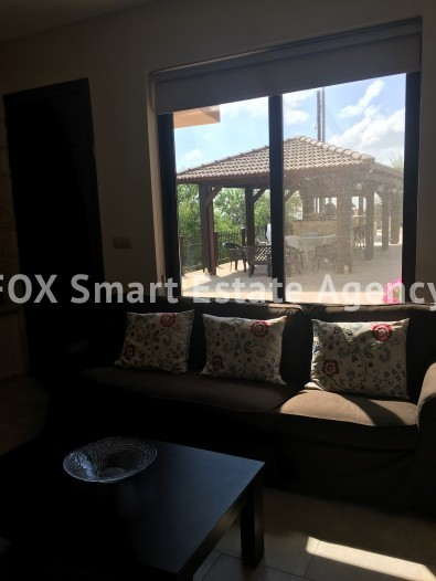 To Rent 5 Bedroom Detached House in Pachna, Limassol 6 18