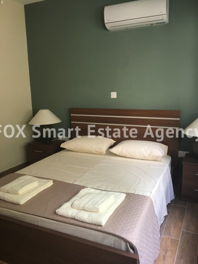To Rent 5 Bedroom Detached House in Pachna, Limassol 6 36