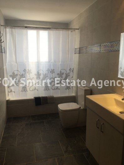 To Rent 5 Bedroom Detached House in Pachna, Limassol 6 19