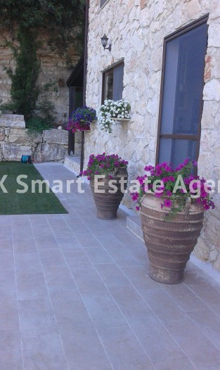 To Rent 5 Bedroom Detached House in Pachna, Limassol 6 31