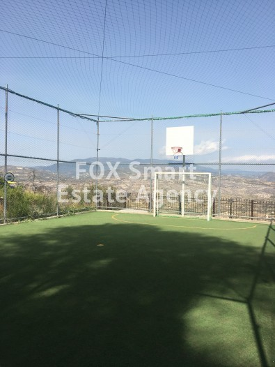 To Rent 5 Bedroom Detached House in Pachna, Limassol 6 25