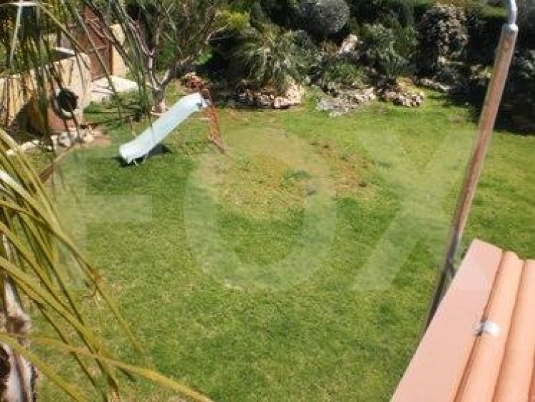 To Rent 4 Bedroom Detached House in Trachoni , Trachoni Lemesou, Limassol 10