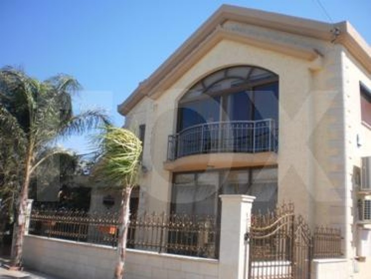 To Rent 4 Bedroom Detached House in Trachoni , Trachoni Lemesou, Limassol 2