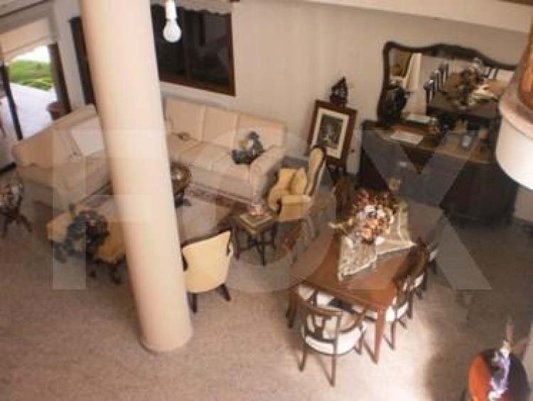 To Rent 4 Bedroom Detached House in Trachoni , Trachoni Lemesou, Limassol 4