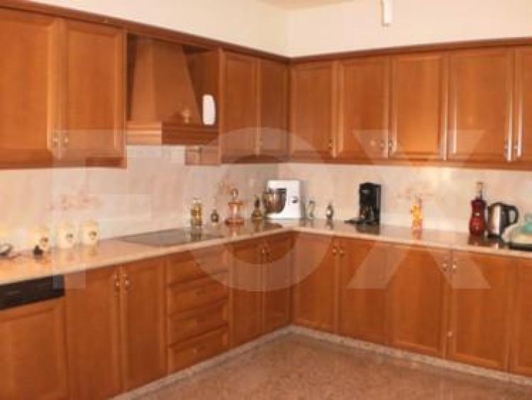To Rent 4 Bedroom Detached House in Trachoni , Trachoni Lemesou, Limassol 6